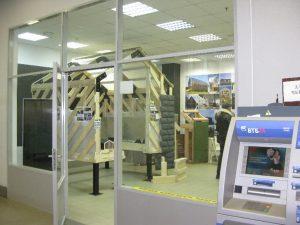 Облицовка фасадов СПБ