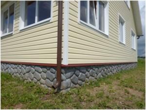 Лёгкие каменные панели - толщина - 60 мм